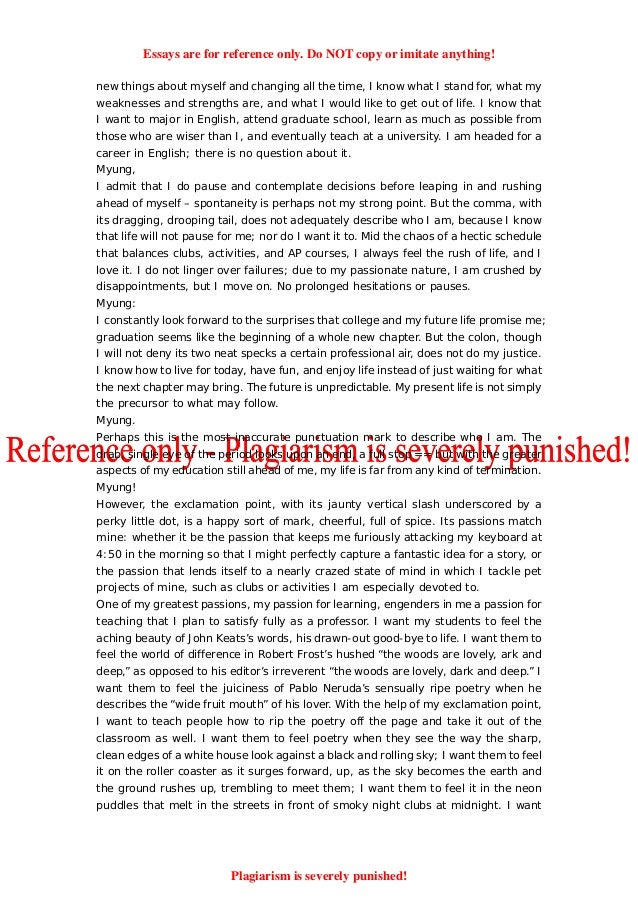 life changing moments essay writer