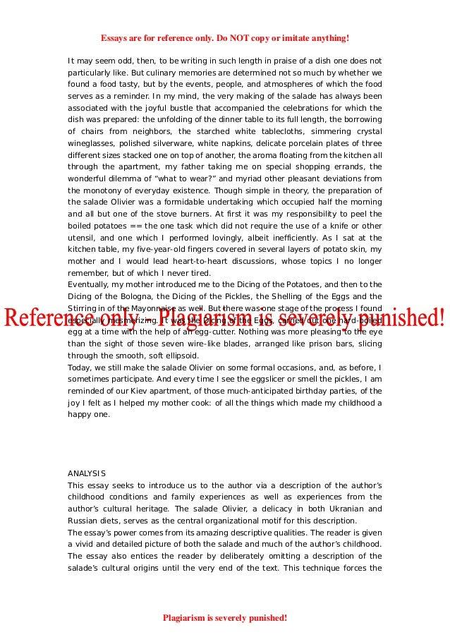 harvard university essay writing