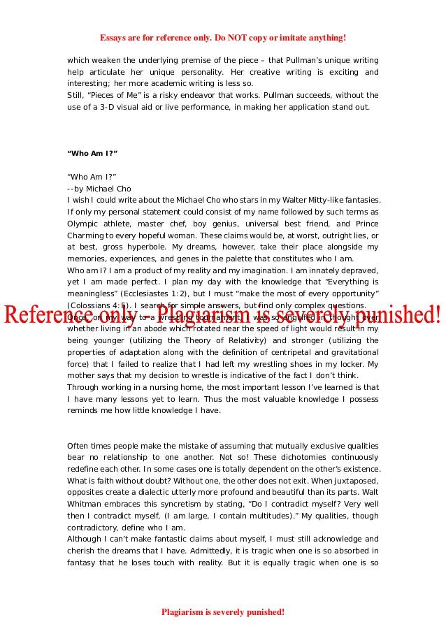 Ssat Practice Essay Prompt