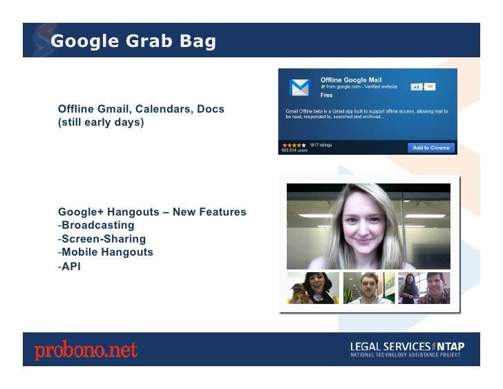 50 Tech Tips Webinar Slides - 웹