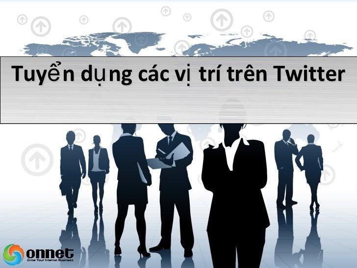 Giữ lạ i các Tweets củ a bạ nbằ ng công cụ Twappeakeeper