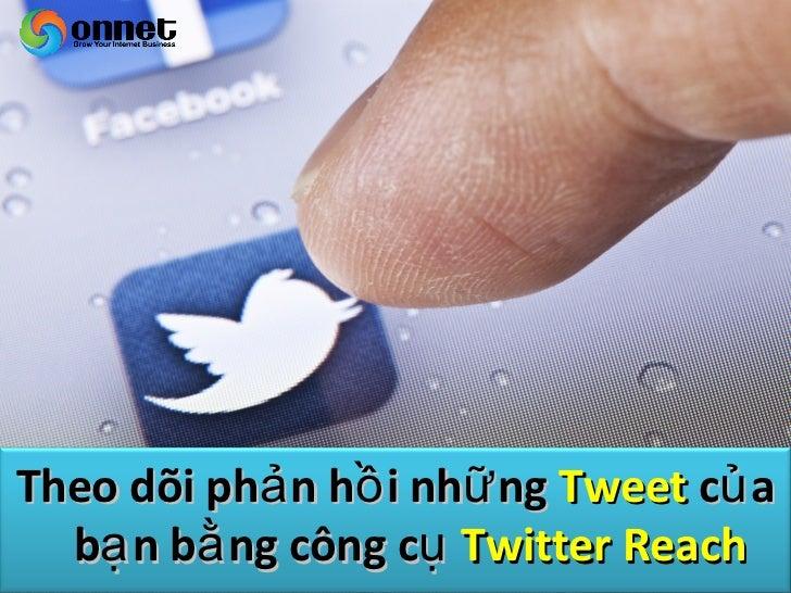 Sáng tạ o vớ i các avatar trên Twitter