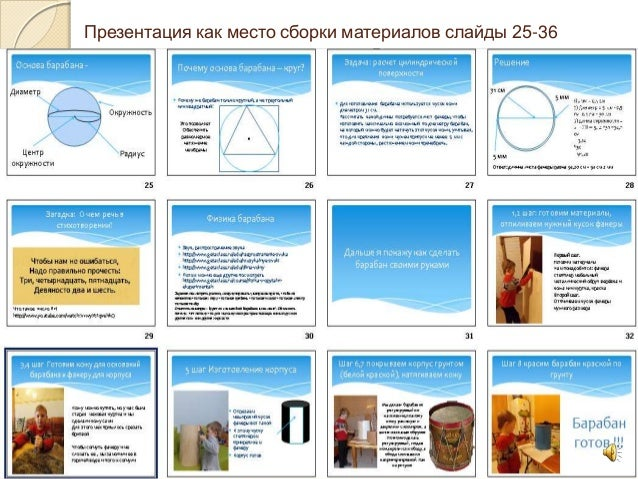 лекция №5 проекты в семейном образовании ч.1 Метод учебных проектов