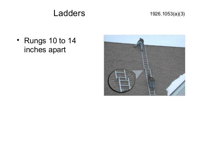 Ladders Stairs 2015