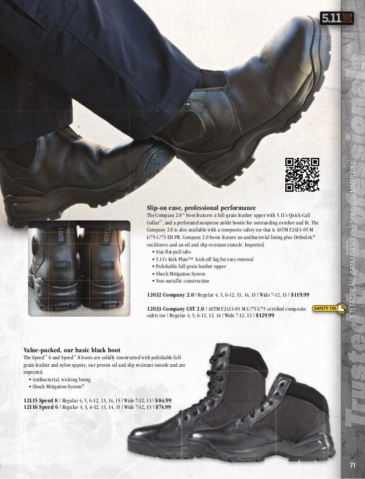 24dcdff95e99 511 Police Equipment And Gear 2012 Catalog Part4