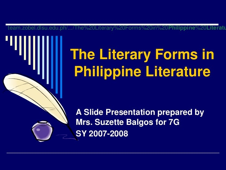 literary forms in related literature A complete handbook of literary forms in the bible and i began learning to read the bible as a work of literature related posts.