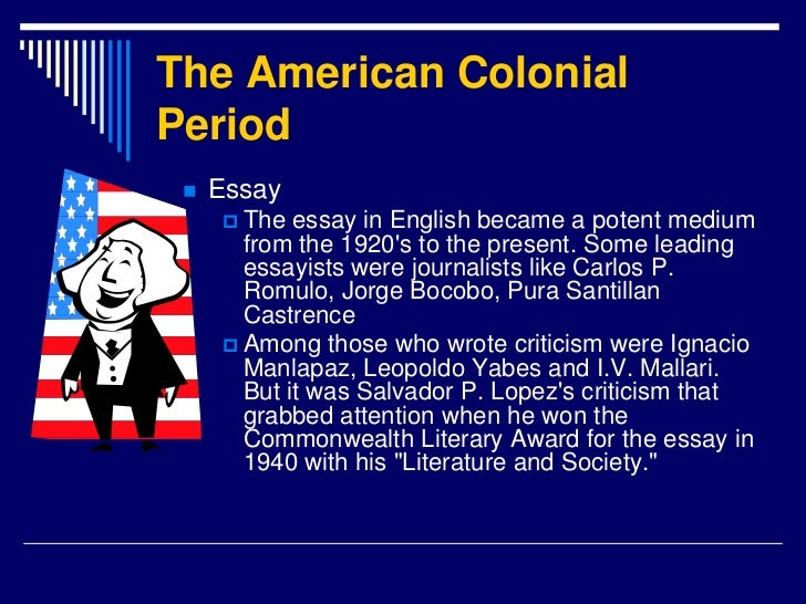 pura santillan castrence essay Maria teresa cruz san diego pura santillan-castrence shirley siaton  then  essays and she attended st theresas college and maryknoll college in the.