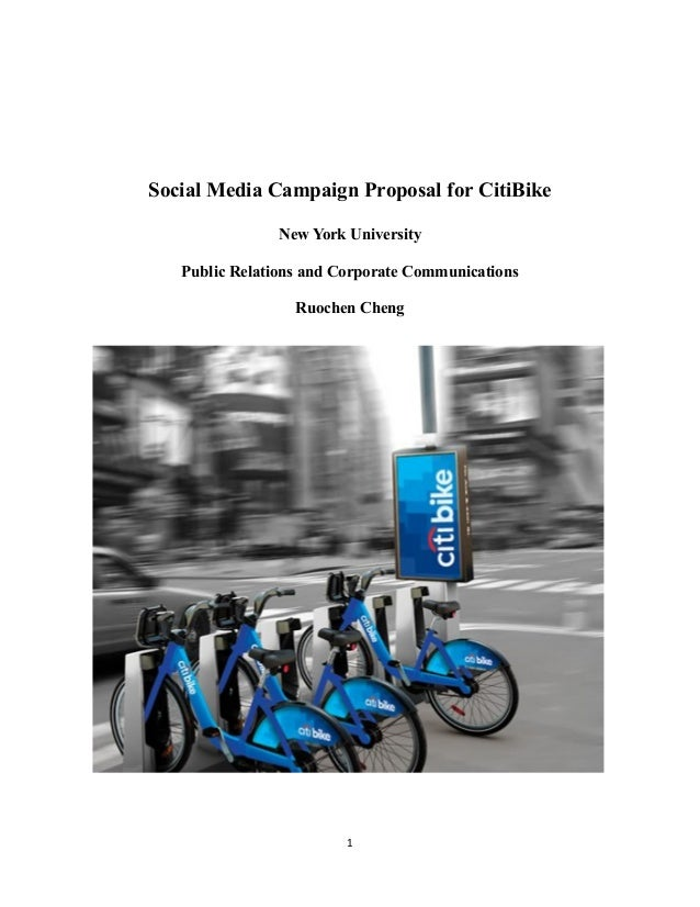 Social Media Campaign Proposal For Citibike 1 638gcb1465494689