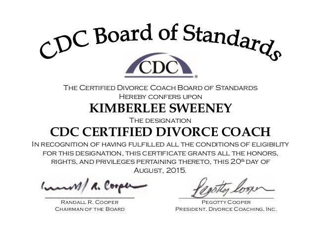 7084-Kimberlee Sweeney CDC Certification (August 2015)