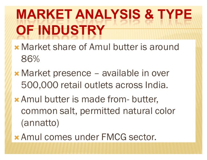 amul product life cycle Growth stage is the second stage in product life cycle (plc) in this stage, the products growth, sales, revenue and profits are on the rise this stage comes after.