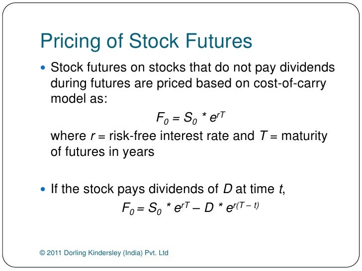 Stock Futures Quotes Best Stock Futures Quotes Adorable A Quick Guide For Futures Quotes
