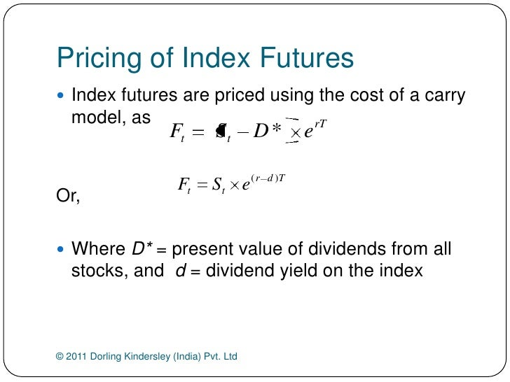 Optionsxpress single stock futures