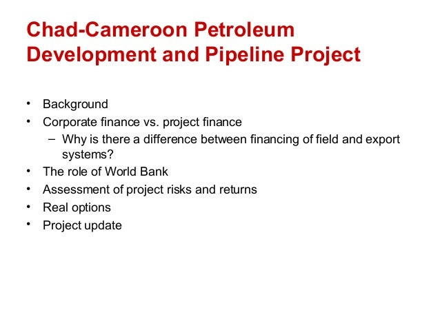 project finance petrozuata Towards a theoretical foundation of project finance and its practice in south africa david rabinowitz student number: 23402254 a research project submitted to the gordon institute of business science.