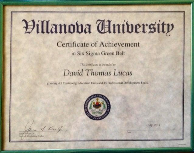 Villanova Certificate My Blog About May2018 Calendar Villanova