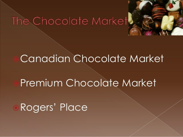 rogers chocolate 3 essay 1996-2018 vitecgroup italia spa - manfrotto is a registered trademark of lino  manfrotto + co spa vitec imaging distribution benelux bv, jp poelstraat 3-5,.