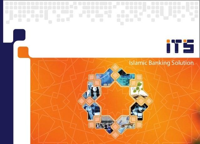 Islamic Banking Solution