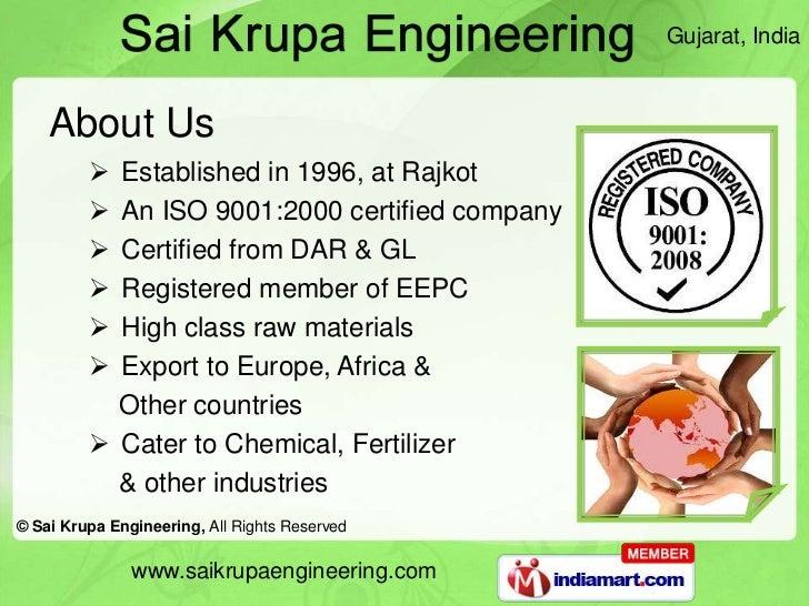 Engine Valves by Sai Krupa Engineering Rajkot Slide 2