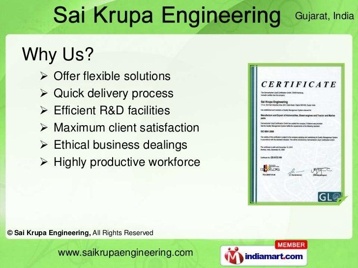 Engine Valves by Sai Krupa Engineering Rajkot Slide 3