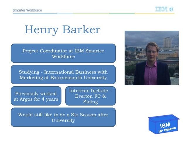 Henry IBM Final Presentation