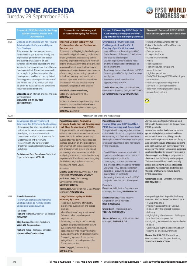 FPSO Bulletin-PDFW-3 14 July