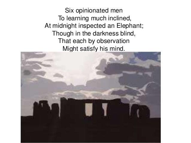 Elephant & Blind Men_b Slide 2
