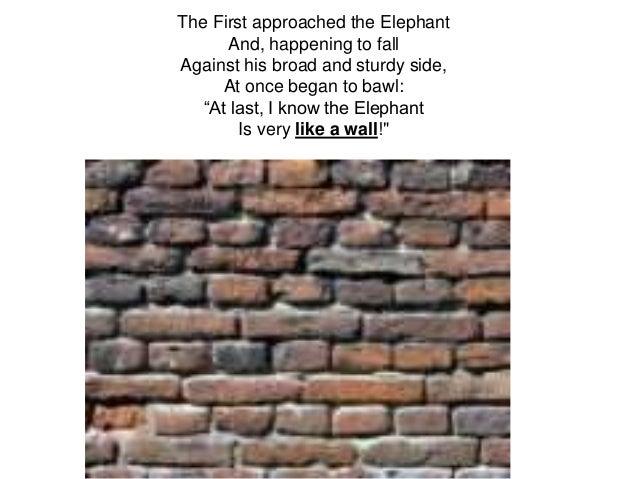 Elephant & Blind Men_b Slide 3