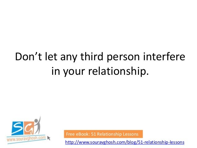 51 Relationship Lessons By Sourav Khushi Free Ebook