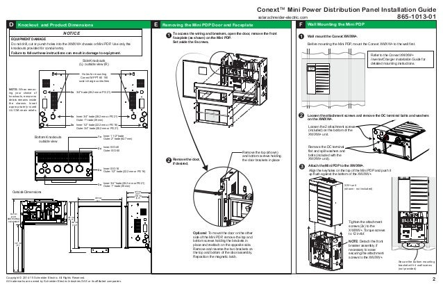 conext mini pdp installation guide 97507350101revceng 2 638?cb=1450143722 conext mini pdp installation guide (975 0735 01 01_rev c)_eng schneider acb wiring diagram at bakdesigns.co