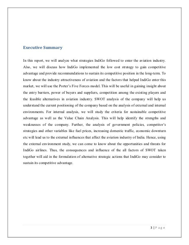 Low cost airlines essay