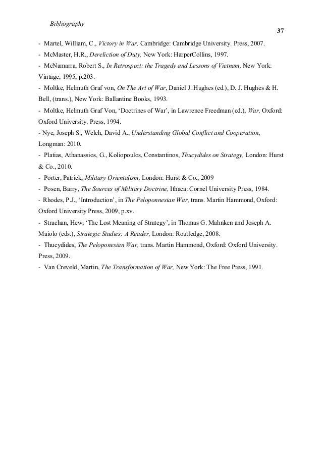 publishing msc dissertation