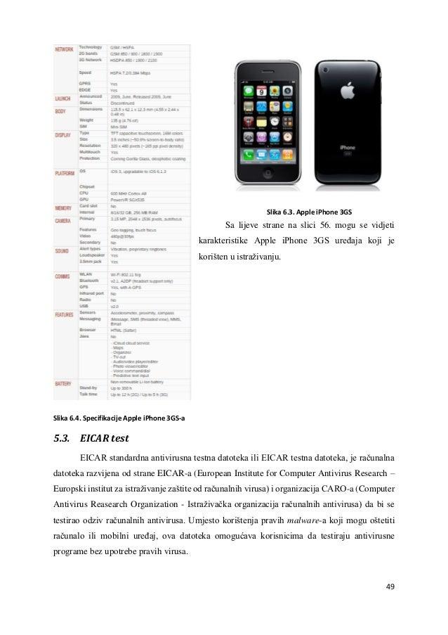 Špijunske kamere koje se spajaju na iphone