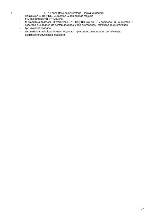 52386122 tecnicas-de-evaluacion-psicologica-ninos