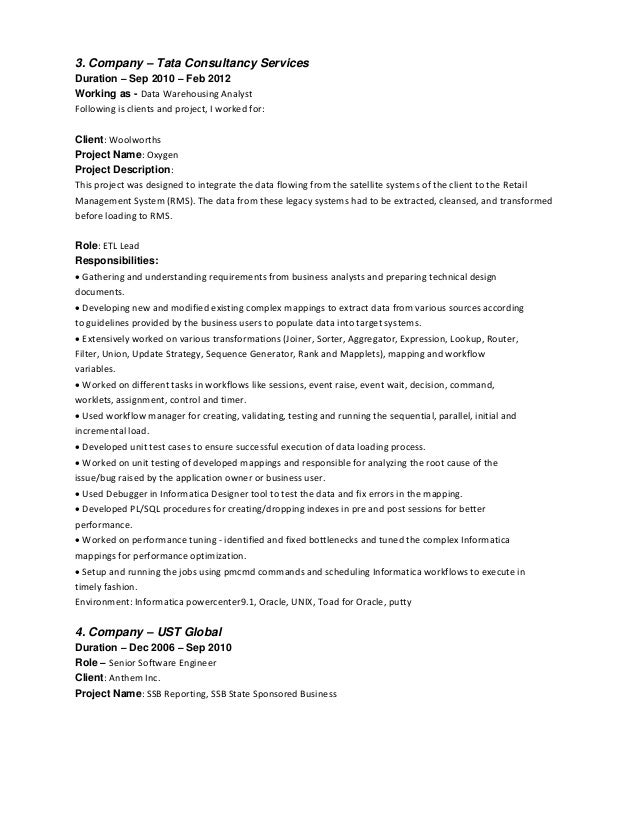 arun mathew thomas resume