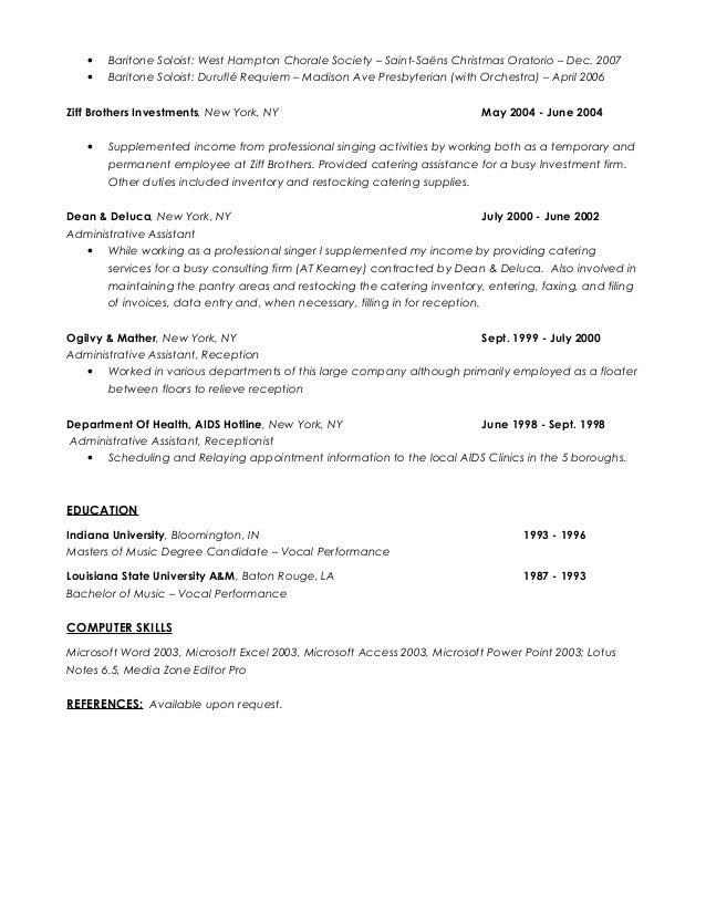 Amazing Actor Resume Samples to Achieve Your Dream  Image NameAmazing Actor  Resume Samples to Achieve Brefash