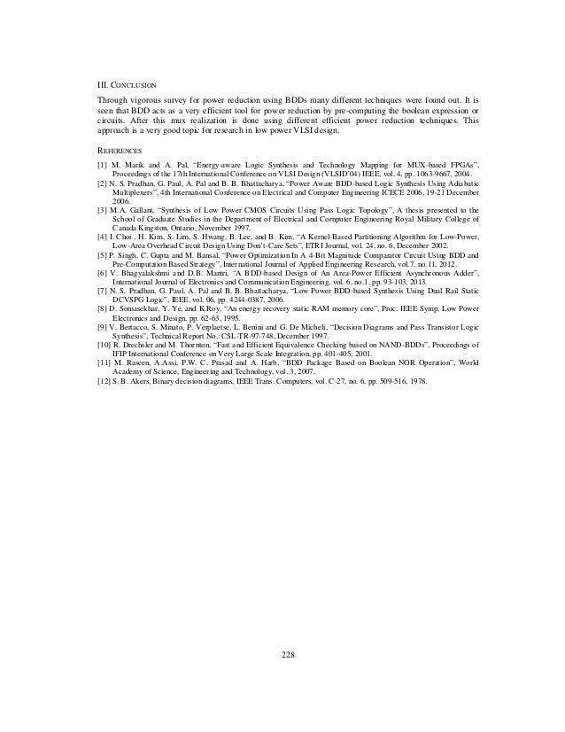 VLSI System Research   ECE   SIU