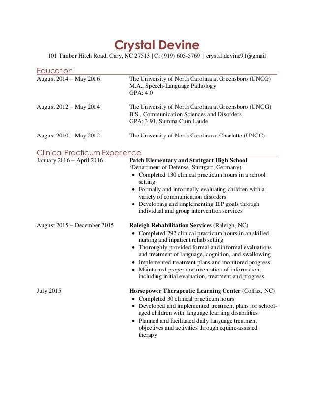 Slp Cfy Resume