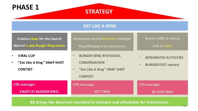 Rummer: Burger King, stick to your core competency