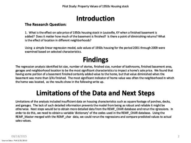 regression analysis research The logit model logistic regression is used to model dichotomous (0 or 1) outcomes this technique models the log odds of an outcome defined by the values of covariates in your model.