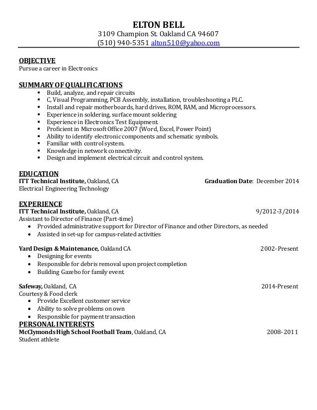 DF45BFC5-6205-4D96-A4BE-E9AA71480BF8:ELTON BELL Resume