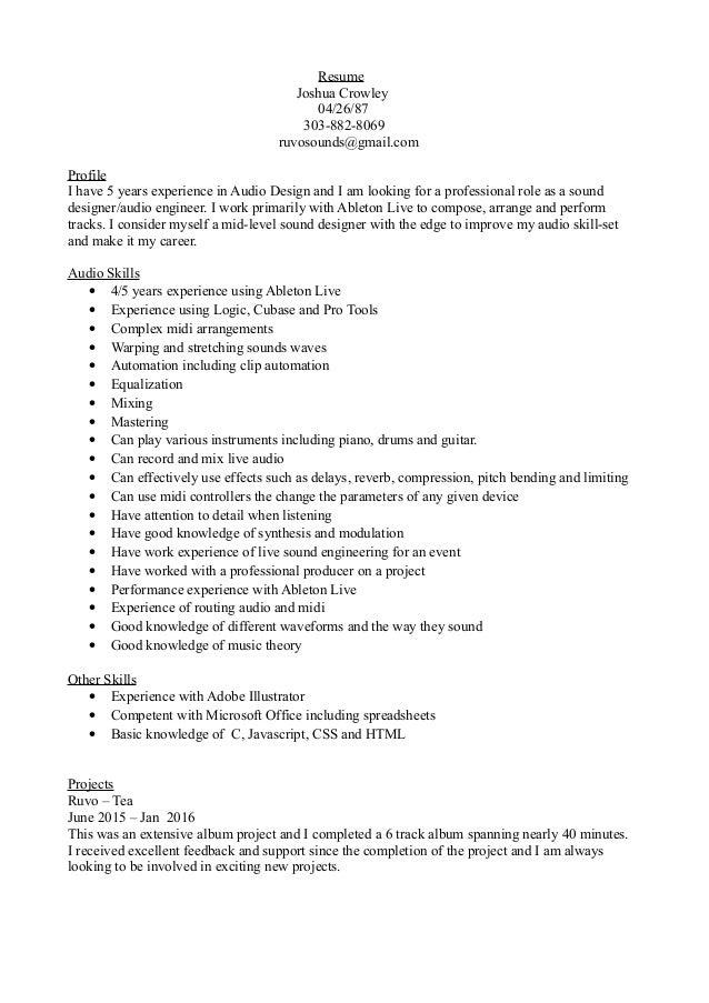amazing graphic design resume templates to win jobs dravit si sound engineer resume audio engineer resume