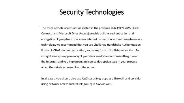 Using Windows Storage Spaces And Iscsi On Amazon Ebs