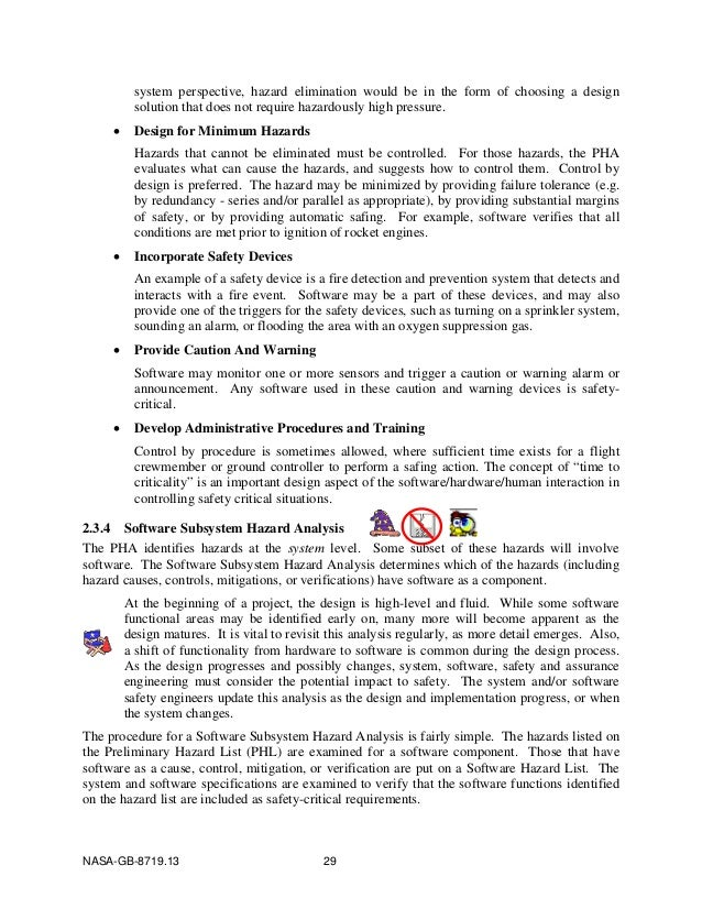 NASA Safety Form (page 2) - Pics about space