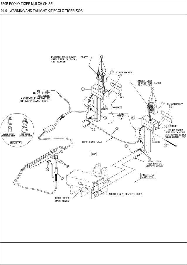 Case 530 Wiring Harness | Wiring Diagram Wiring Honda Tiger on