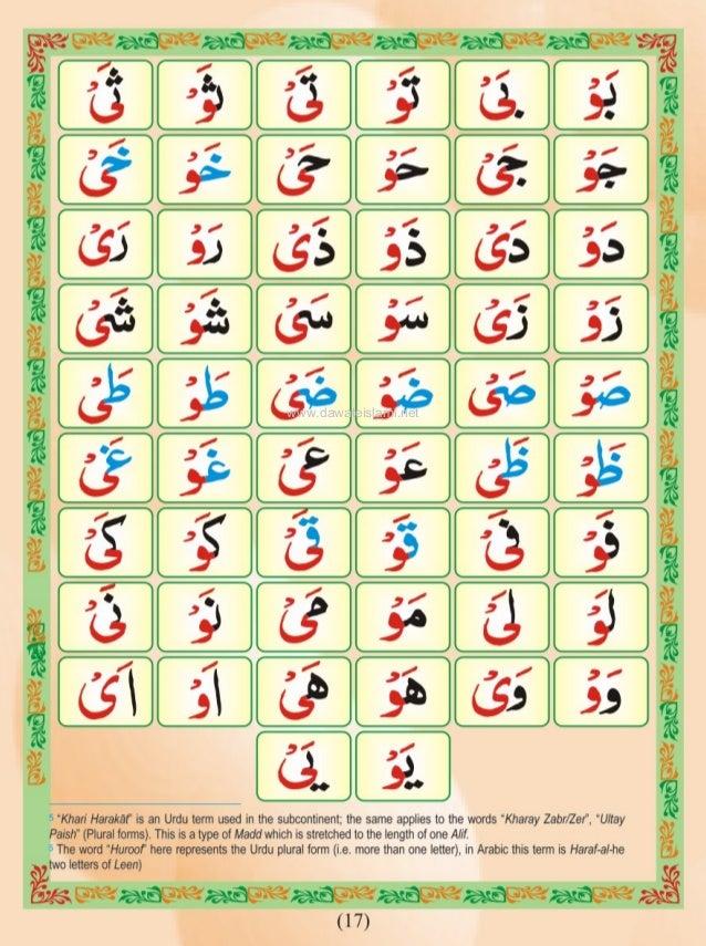 Learn Quran With Tajweed - Download