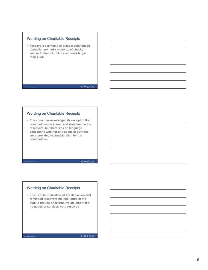 noncash contributions for non profits form 990