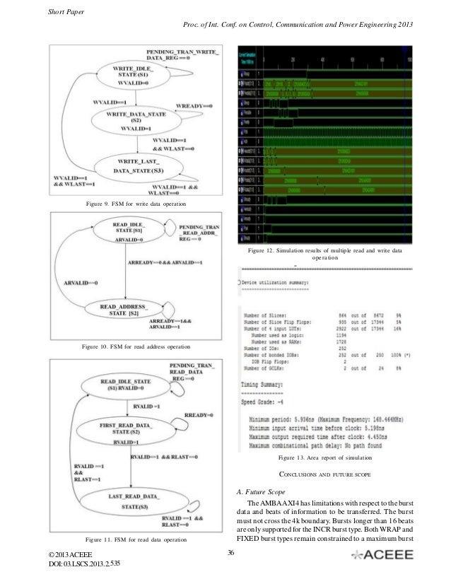 Design and Analysis of Xilinx Verified AMBA Bridge for SoC