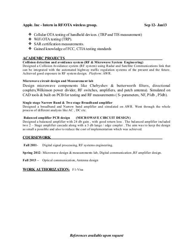 akshay resume
