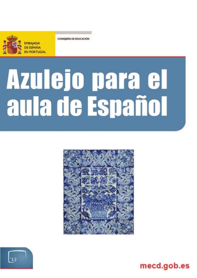 Catálogo de publicaciones del Ministerio: mecd.gob.es Catálogo general de publicaciones oficiales: publicacionesoficiales....