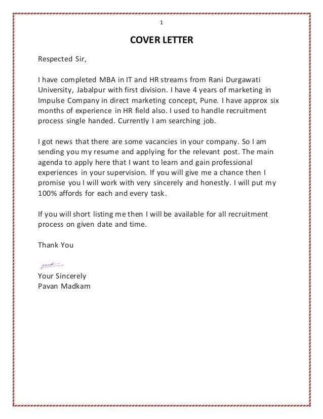 pavan resume 2015 new cover letter