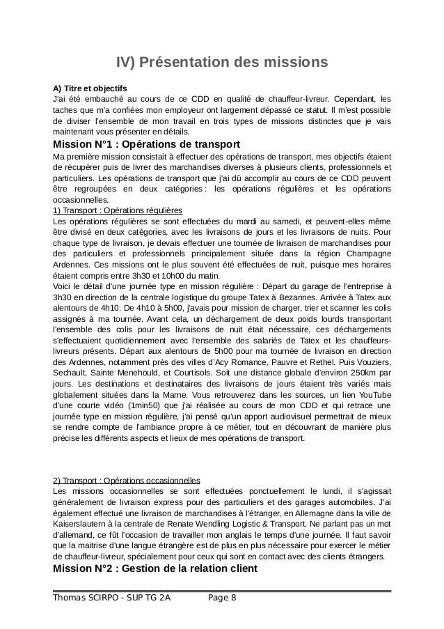 Rapport de stage - Rapport de stage cabinet d expertise comptable ...